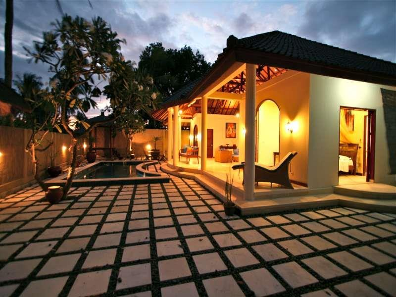 Villa Mojo - Hotels and Accommodation in Indonesia, Asia