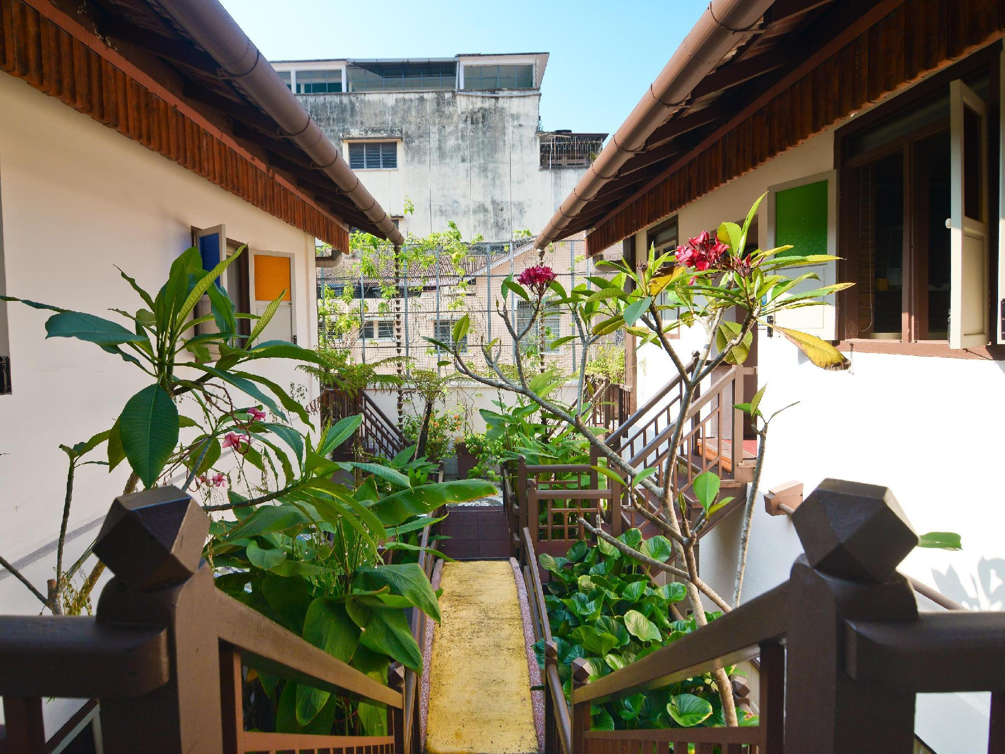 Sarang Paloh Heritage Stay and Event Hall - Hotels and Accommodation in Malaysia, Asia