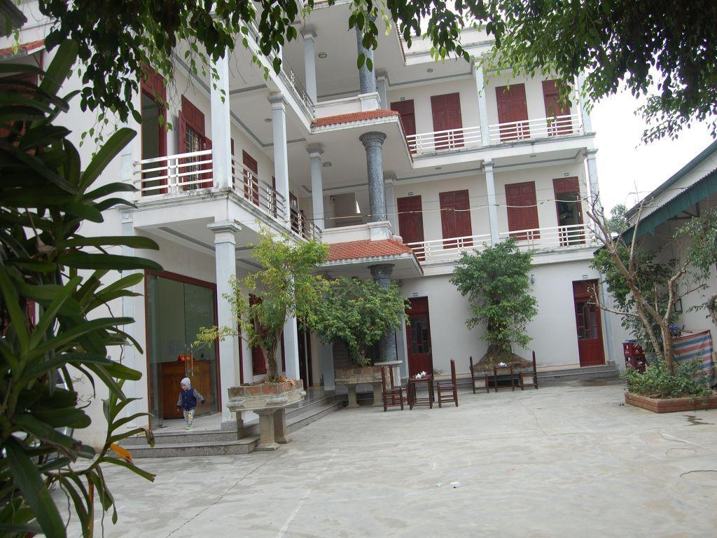 Viet Nghia Hotel - Hotels and Accommodation in Vietnam, Asia