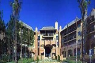 伊斯蘭提拉高爾夫酒店