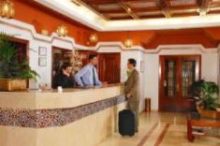 Alboran Algeciras Hotel