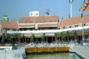 Parquesur Hotel