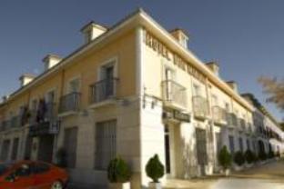 Egido Don Manuel Hotel