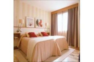 Rafaelhoteles Orense Madrid Madrid Room type photo 24