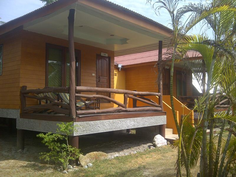 Phi Phi Coralbay Bungalow - Hotels and Accommodation in Thailand, Asia