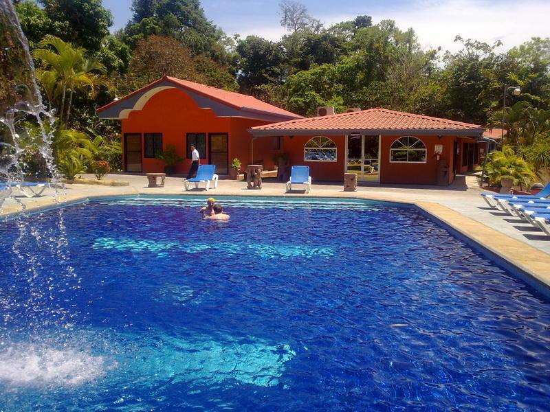 Pacific Paradise Resort - Hotels and Accommodation in Costa Rica, Central America And Caribbean