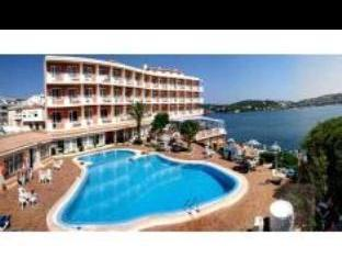 Rey Carlos III Hotel
