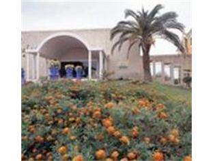 Blanc Palace Hotel Menorca - Exterior