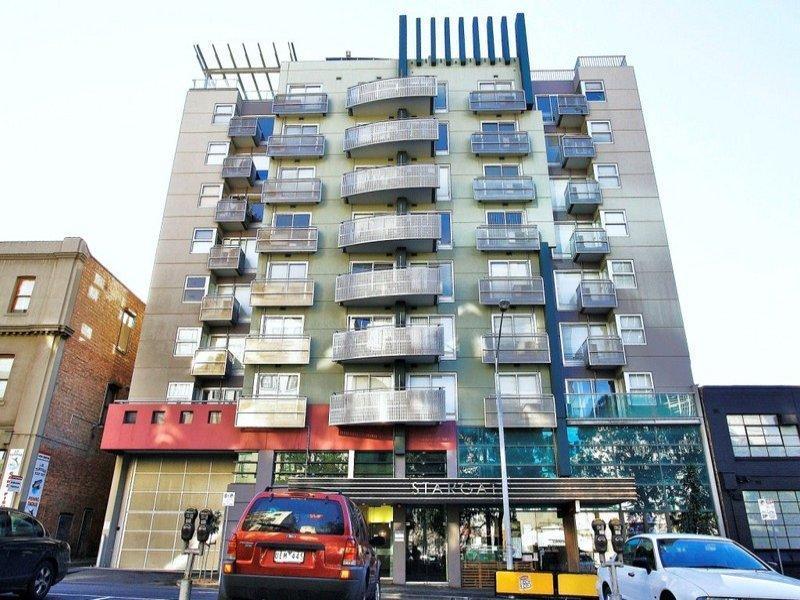 Nova Stargate Apartment Hotel - Hotell och Boende i Australien , Melbourne