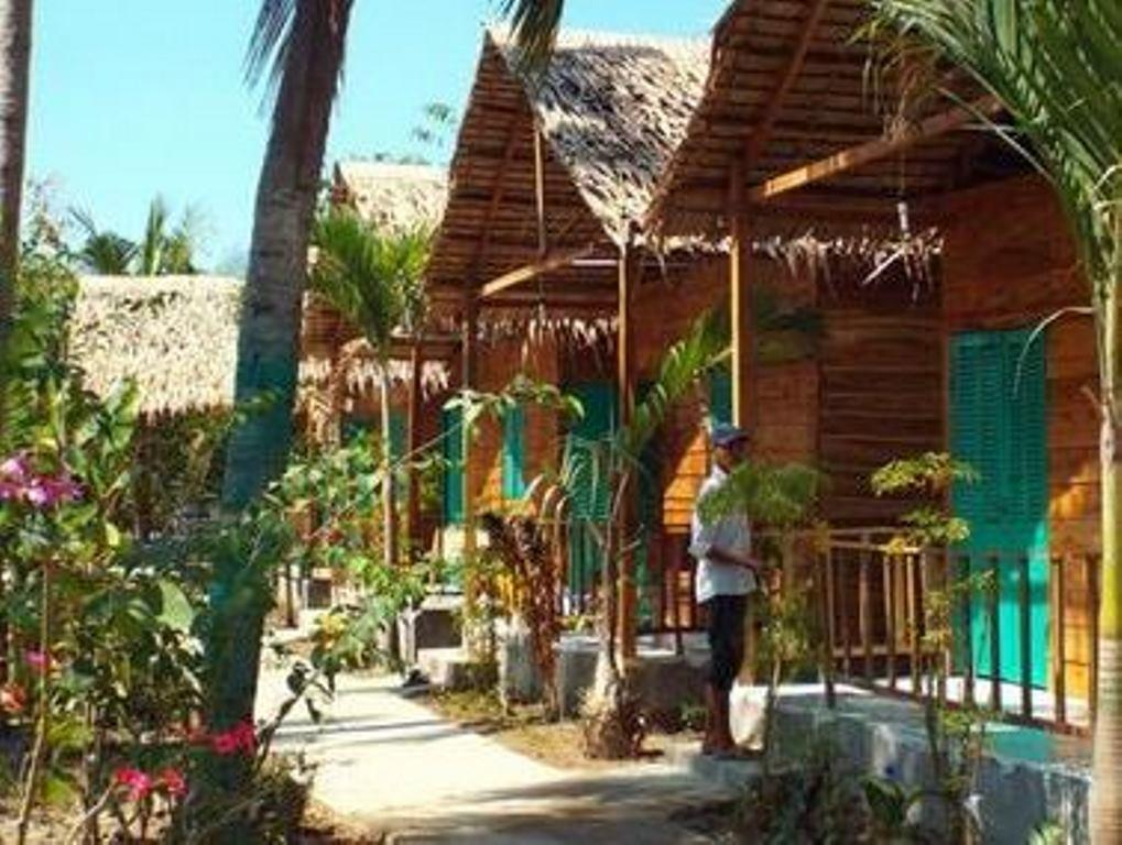 Green Garden Homestay - Can Tho - Hotels and Accommodation in Vietnam, Asia