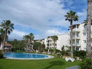 Hg jardin de menorca hotel menorca spain for Hg jardin de menorca