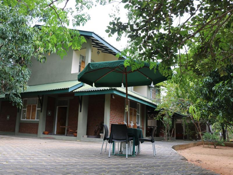 Saga Heritage Accommodation - Hotels and Accommodation in Sri Lanka, Asia