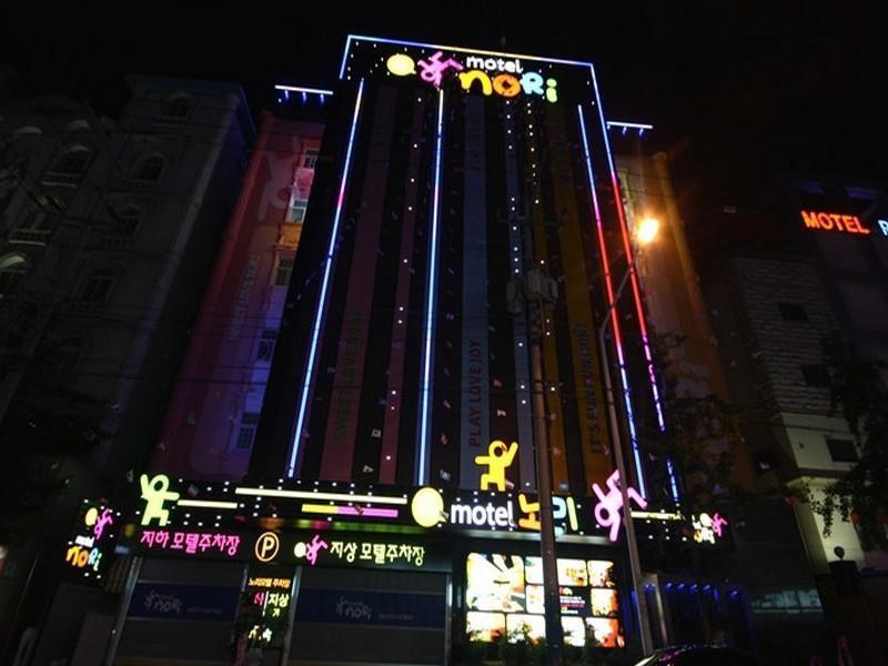 Nori Motel Daegu - Hotels and Accommodation in South Korea, Asia