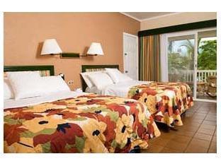 Barcelo Playa Tambor Hotel Puntarenas - Habitación