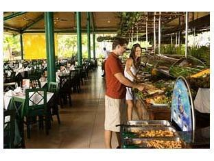 Barcelo Playa Tambor Hotel Puntarenas - Restaurante