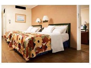 Barcelo Playa Tambor Hotel Puntarenas - Suite