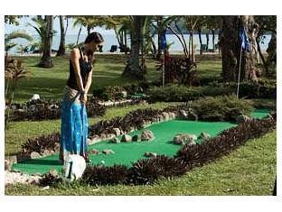 Barcelo Playa Tambor Hotel Puntarenas - Campo de golf
