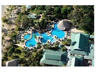 Barcelo Playa Tambor Hotel Puntarenas - Vistas
