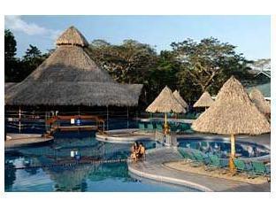 Barcelo Playa Tambor Hotel Puntarenas - Piscina