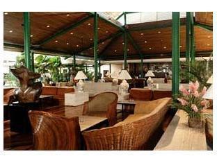 Barcelo Playa Tambor Hotel Puntarenas - Vestíbulo
