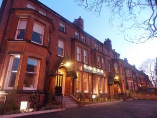 The Mountford Hotel