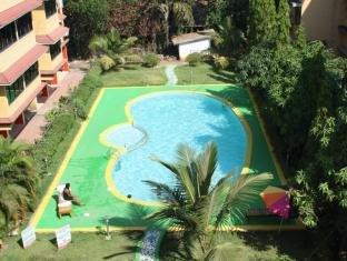 Yo Yo Goa - The Apartment Hotel