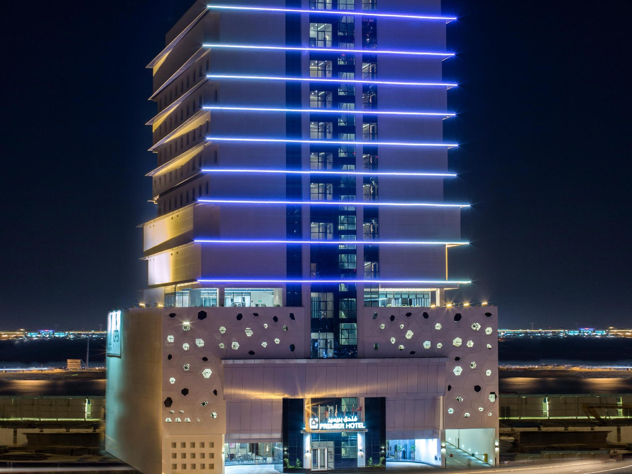 Atiram Premier Hotel  - Hotels and Accommodation in Bahrain, Middle East