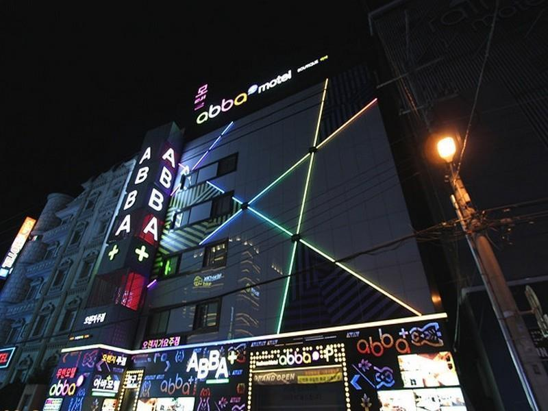 Abba Plus Motel - Hotels and Accommodation in South Korea, Asia