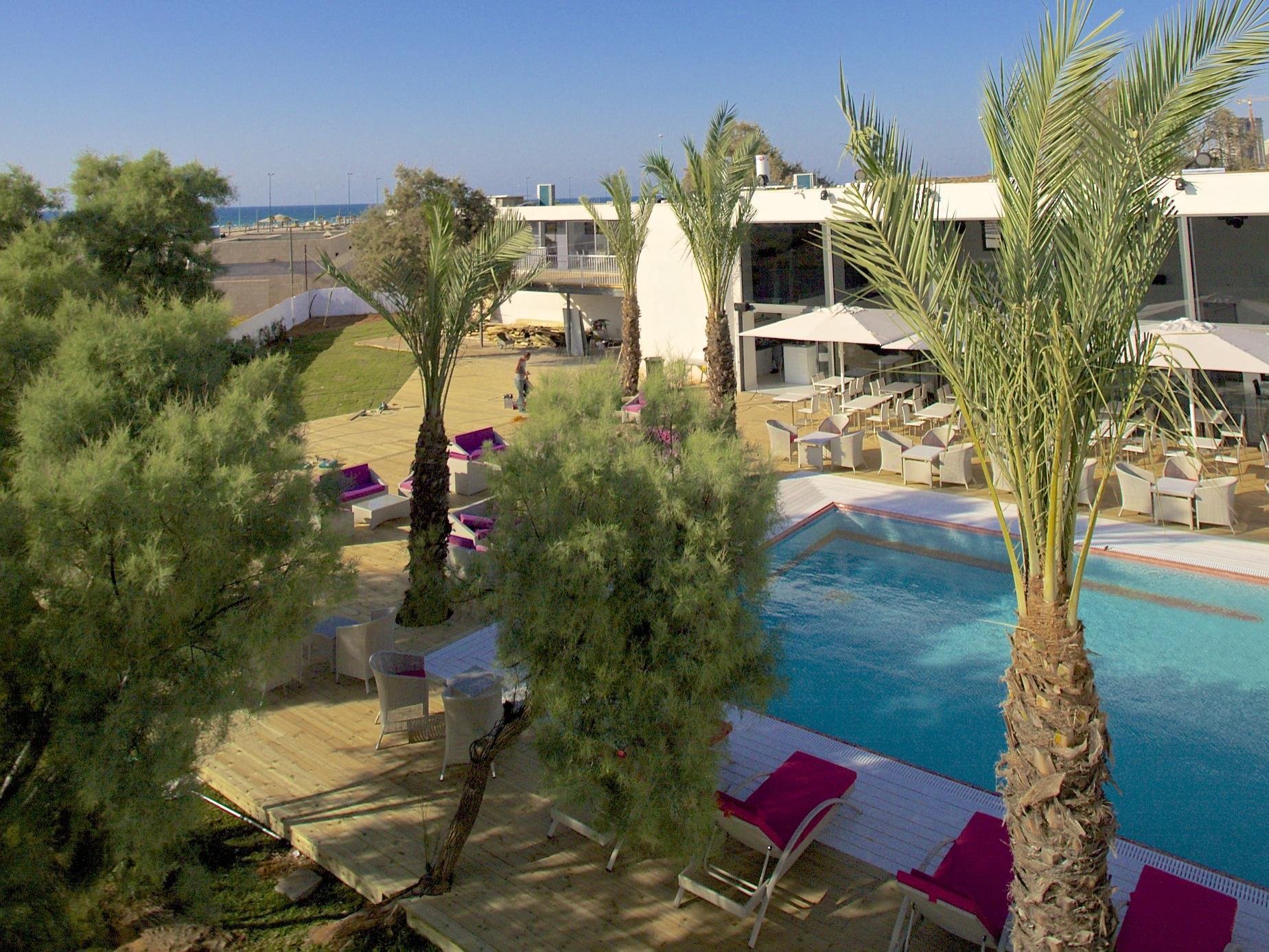 El-Yam Resort - Hotels and Accommodation in Israel, Middle East