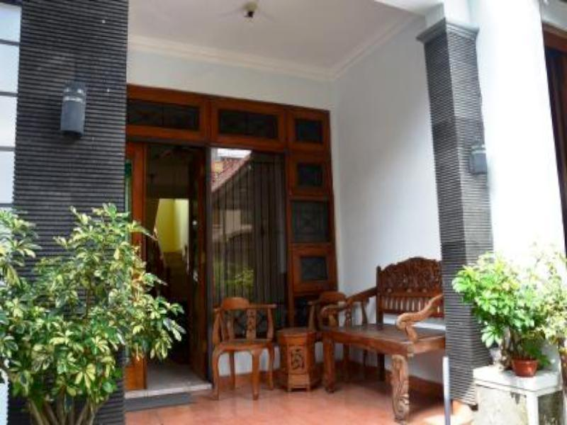 Monjali Guest House - Hotels and Accommodation in Indonesia, Asia