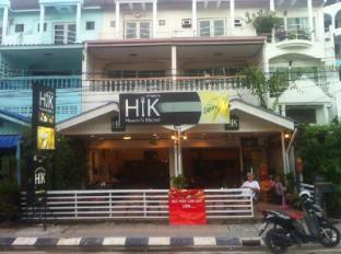 hk residence hua hin