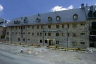 Romanic Hotel