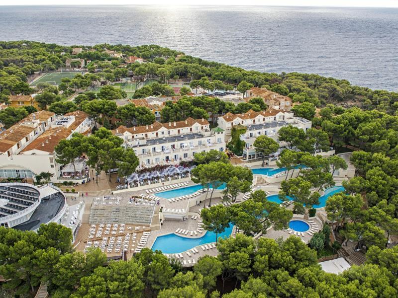 Iberostar Club Cala Barca - Majorca