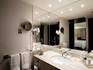 墨西哥城加萊里亞廣場酒店 墨西哥城 - 衛浴間