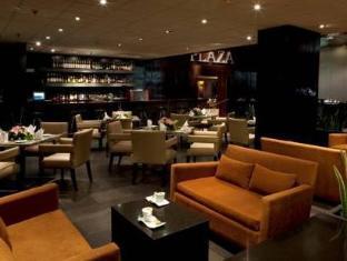Galeria Plaza Mexico City Hotel Mexico City - Restaurant