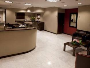 墨西哥城加萊里亞廣場酒店 墨西哥城 - 大廳