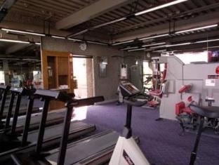 Galeria Plaza Mexico City Hotel Mexico City - Fitness Room