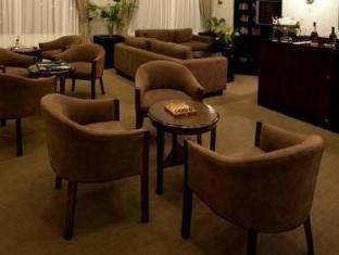 Galeria Plaza Mexico City Hotel Mexico-stad - Lobby