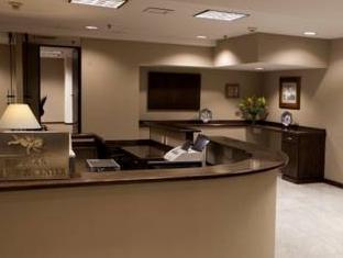 Galeria Plaza Mexico City Hotel Mexico City - Reception