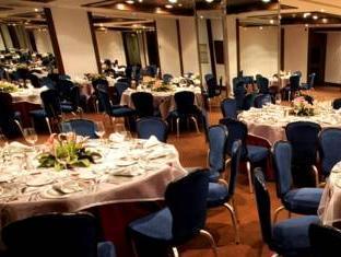 墨西哥城加萊里亞廣場酒店 墨西哥城 - 餐廳
