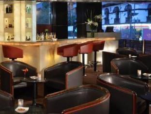 墨西哥城加萊里亞廣場酒店 墨西哥城 - 酒吧/高級酒吧