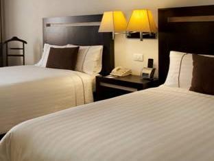 Galeria Plaza Mexico City Hotel Mexico-stad - Gastenkamer