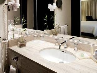 Galeria Plaza Mexico City Hotel Mexico City - Bathroom