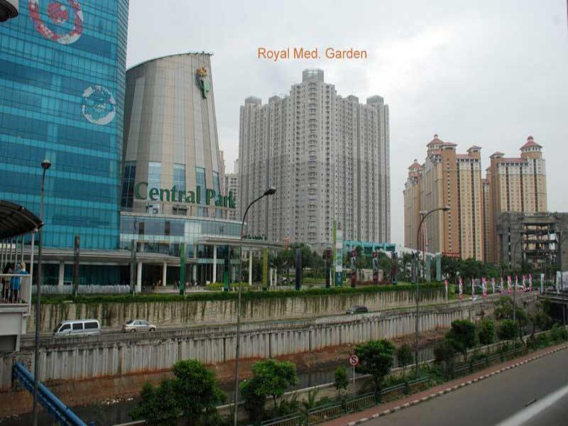 Nathanael Apartment - Hotels and Accommodation in Indonesia, Asia