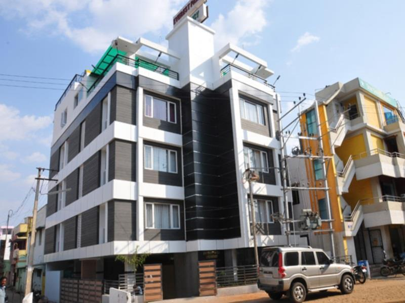 Everest Park Residency - Tiruchirappalli