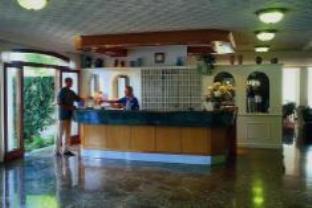 Grupotel Farrutx Hotel