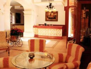 Hotel Rural Son Manera Majorca - Lobby