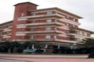 プラザ フエルテ ホテル