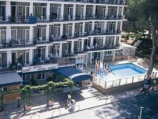 Hsm Hotel Reina Isabel