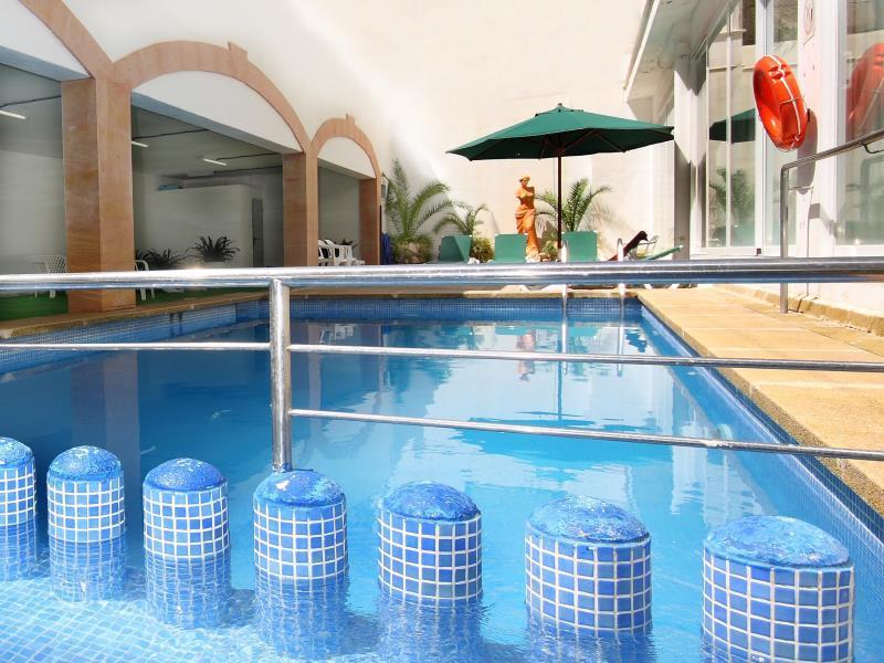 Hotel Playas Arenal - Majorca